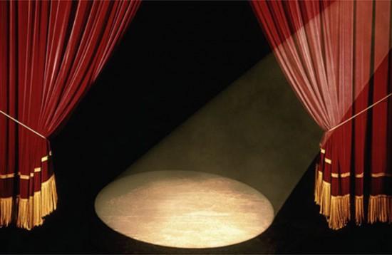 27 Νοέμβρη: Ημέρα Θεάτρου στην Εκπαίδευση